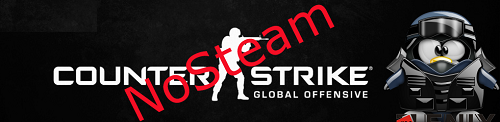 Сервер CS GO no steam