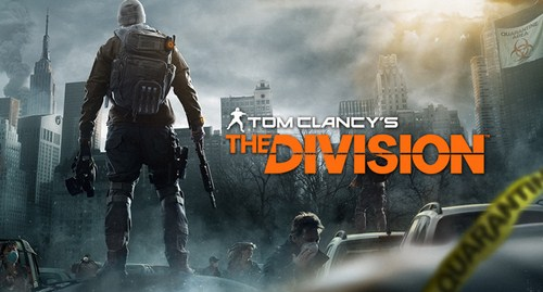 Чит Tom Clancy's The Division ExtropyTD