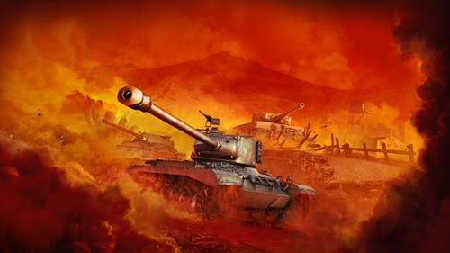 Чит World of Tanks аимбот
