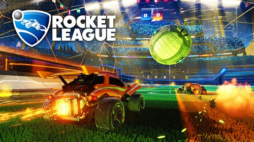 Чит Rocket League голы